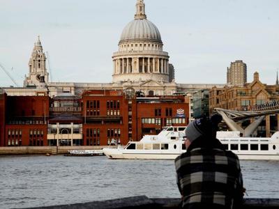 Θησαυροφυλάκιο το Λονδίνο - Το 1/5 του π...