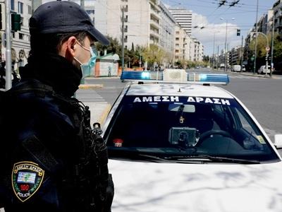 Αγρίνιο: Έκλεψαν 5.000 ευρώ σε κτηνοτροφ...
