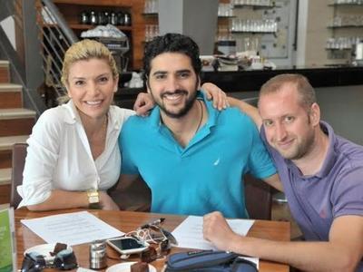 «Αίθουσα Αναμονής» μία νέα φιλόδοξη Ελληνική κινηματογραφική ταινία το φθινόπωρο στις αίθουσες