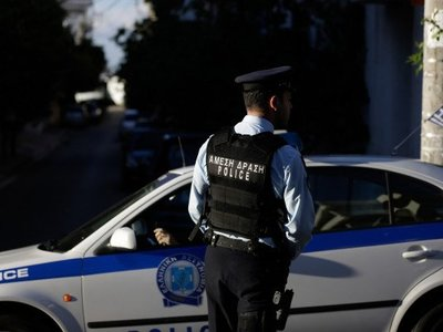 Πυροβολισμοί & έκρηξη μέρα μεσημέρι στην Τέμενη Αιγίου - Συνελήφθησαν 2 άτομα & αναζητούνται άλλα δύο