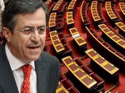 Νικολόπουλος: Κατηγορεί για νεποτισμό την οικογένεια του Σίμου Κεδίκογλου