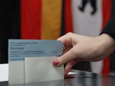 Γερμανία: Νίκη του SPD και ιστορικό χαμηλό για το CDU δίνουν τα exit polls από το Αμβούργο