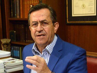 Νίκος Νικολόπουλος - ΝΕΑ ΠΑΤΡΑ : Το ανέκ...