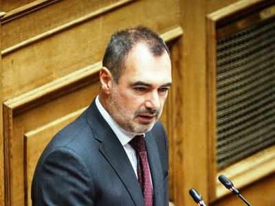 Ανδρέας Κατσανιώτης: «Οι Έλληνες επέβαλαν την πολιτική αλλαγή»