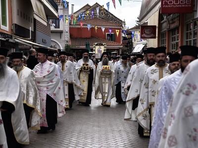 Η Εκκλησία της Ελλάδας για την αναστολή ...