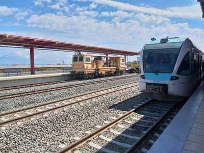 Καραμανλής: Το τρένο θα φθάσει στην Πάτρα με τη μελέτη Ζέκου