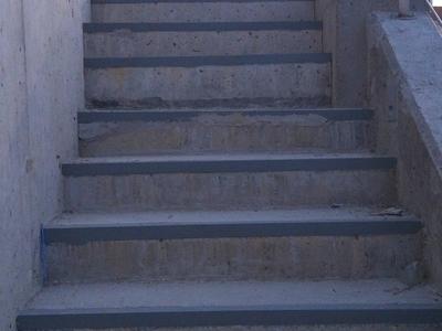 Πάτρα: Τα σκαλάκια... παγίδα στη Σατωβριάνδου