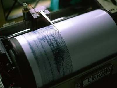 Νυχτερινός σεισμός ταρακούνησε την Κρήτη