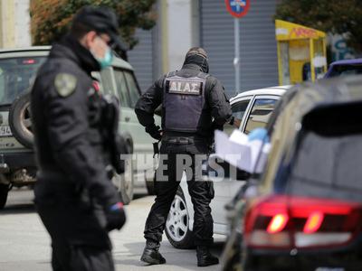 Ιόνια Νησιά και Δυτική Ελλάδα στις πρώτες θέσεις παραβίασης της απαγόρευσης κυκλοφορίας