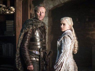 Ντελίριο για την πρεμιέρα του τελευταίο κύκλου του Game of Thrones- ΦΩΤΟ & ΒΙΝΤΕΟ