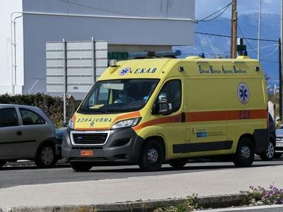 Κρήτη: 45χρονος βρέθηκε νεκρός στο δρόμο