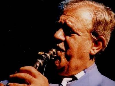 Πάτρα:Ο Πετρο-Λούκας Χαλκιάς αύριο στο Διεθνές Φεστιβάλ- Η μουσική της Ηπείρου διασταυρώνεται με το rock, τη jazz, το blues  και άλλες ethnic μουσικές