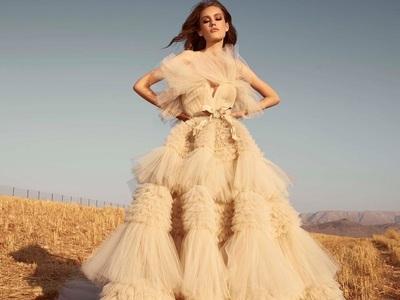 Νυφικά που λατρέψαμε στην ονομαστή Bridal Fashion Week της Νέας Υόρκης