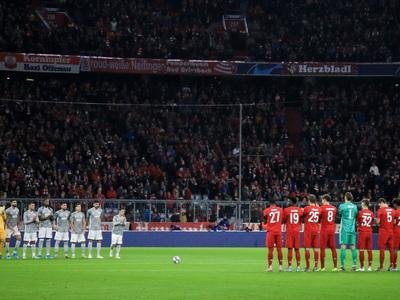 Έπεσε αξιοπρεπώς (2-0) ο Ολυμπιακός στην Μπάγερν