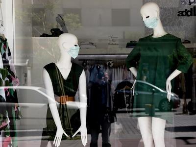 Σκέφτονται άνοιγμα του λιανεμπορίου χωρίς ραντεβού