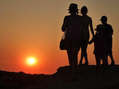 Μέχρι 32 βαθμούς Κελσίου το θερμόμετρο τη Δευτέρα στη Δυτική Ελλάδα