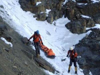 Άφαντος ο 30χρονος ορειβάτης που έπεσε σ...