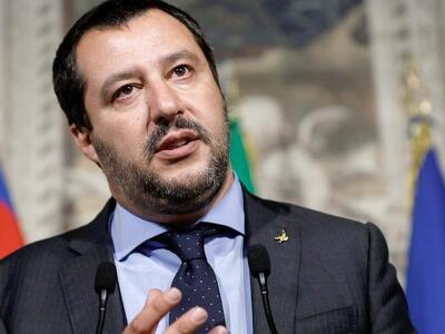 Ιταλία: Συνεχίζεται η πτώση της Λέγκα, ε...