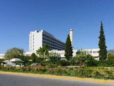 Η πρώτη στεφανιογραφία στο νοσοκομείο &q...