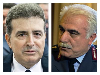 Γιατί ο Χρυσοχοΐδης ξήλωσε τον Πατρινό αρχηγό της ΕΛ.ΑΣ. Άρη Ανδρικόπουλο