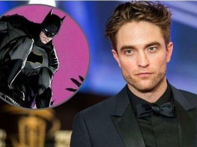 Ο σταρ Ρόμπερτ Πάτινσον μπορεί να είναι ο νέος Batman