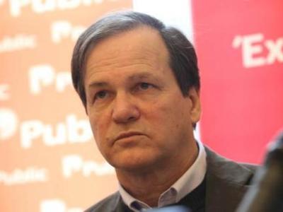 Χρήστος Νικολόπουλος : Έκκληση για το επίδομα των 800 ευρώ