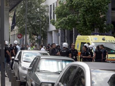 Αριστείο ανδραγαθείας στον πατρινό αστυνομικό που συνέβαλε στη σύλληψη Μαζιώτη