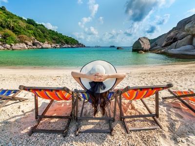 Μειωμένος κατά 65,5% ο εισερχόμενος τουρισμός