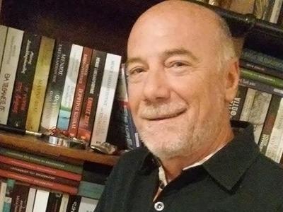 Ο Μένιος Σακελλαρόπουλος στις 4 Δεκεμβρίου 2019 στην Πάτρα