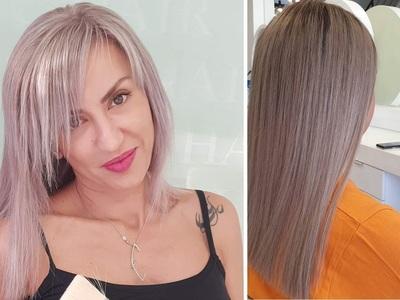 Ελπίδα Μαστρόκαλου: Αποκτήστε μαλλιά με χαρακτήρα, μέσα από μοναδικές αποχρώσεις