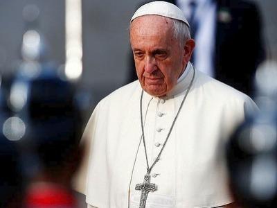 Ο πάπας Φραγκίσκος υπέρ της άρσης της πα...