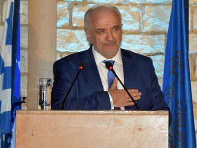 Δήμαρχος Μεσολογγίου: Αύριο ξημερώνει μια λαμπρή μέρα για τους Έλληνες