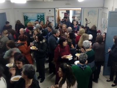 Γιορτή Γαλακτομπούρεκου διοργανώνει ο Πολιτιστικός Σύλλογος Τέρψης