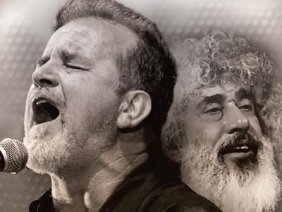 Έρχονται οι Νίκος Ζιώγαλας & Γιάννης Γιοκαρίνης στην Πάτρα
