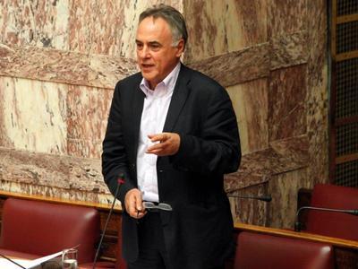 Αχαΐα: Ανοιχτή επιστολή Νίκου Τσούκαλη στους ψηφοφόρους της Αχαΐας