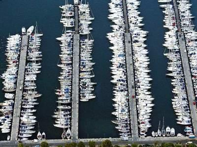 Η Πατρινή startup SaMMY κεντρίζει το ενδιαφέρον Ευρωπαίων - Πώς βάζει τάξη σε τουριστικά λιμάνια και μαρίνες