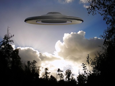 Όταν τα... UFO επισκέφθηκαν τον Αχαϊκό ουρανό!