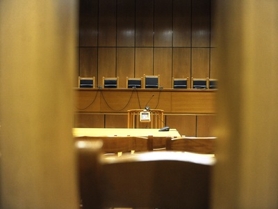 Αγρίνιο: Αθώα η χήρα για το θάνατο του Νίκου Μέντζου