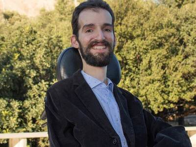 Ακυρώνεται η εκδήλωση με τον υποψήφιο ευρωβουλευτή Στέλιο Κυμπουρόπουλο στην Πάτρα την Τετάρτη