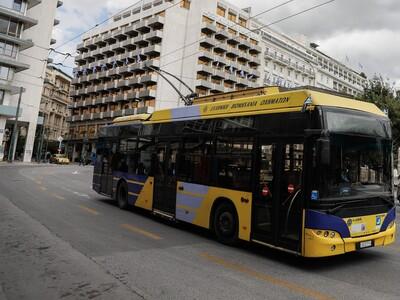 Μέσα μεταφοράς: Οι νέες τιμές των εισιτηρίων και καρτών στην Αθήνα
