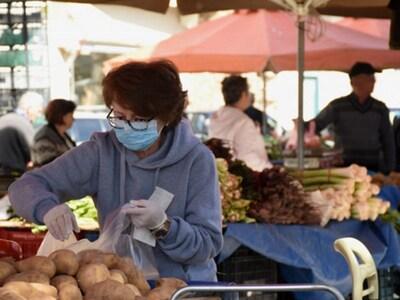 Αίγιο: Λειτουργία Λαϊκής Αγοράς το Σάββα...