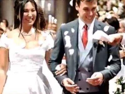 Ο λαμπερός γάμος του εγγονού της Γκρέις Κέλι -ΒΙΝΤΕΟ