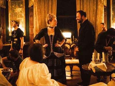 Καλύτερη βρετανική ταινία η «Ευνοούμενη» του Γιώργου Λάνθιμου