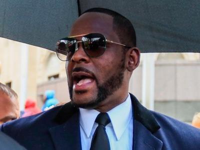 Συνελήφθη ο R. Kelly για παιδική πορνογραφία και αποπλάνηση ανηλίκου