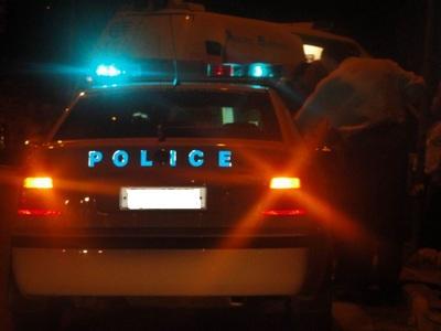 Νεκρός ο οδηγός που έπεσε σε γκρεμό και καρφώθηκε σε δέντρο στη Βλασία