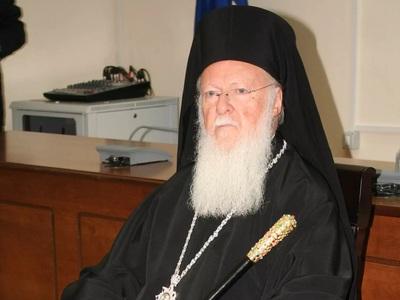 Στον Πατριάρχη Βαρθολομαίο η Αγιοκατάταξ...