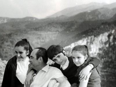 Στους κινηματογράφους τέλη Οκτωβρίου η ταινία για τον Κωνσταντίνο Μητσοτάκη