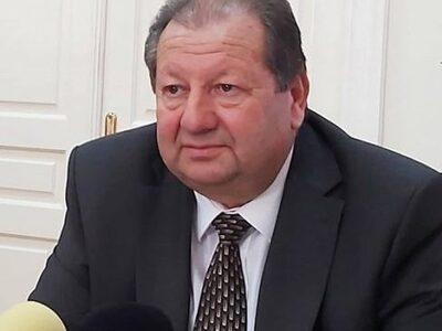 Αιγιάλεια: Πένθος στην οικογένεια του Δημήτρη Καλογερόπουλου