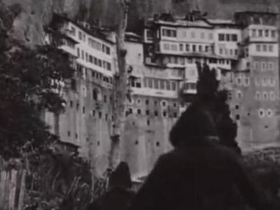 Αχαϊα: Η «Αστέρω» η πρώτη ελληνική ταινία που γυρίστηκε στα Καλάβρυτα το ...1929! ΔΕΙΤΕ ΒΙΝΤΕΟ
