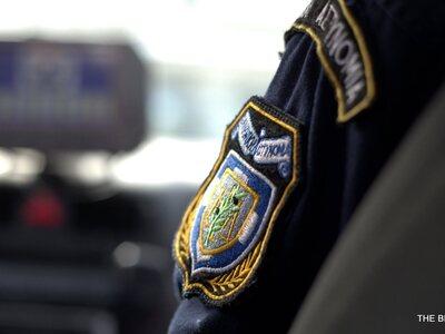Πάτρα: Kυνηγητό της αστυνομίας για άτομο...